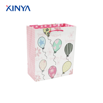 Factory Direct Wholesale Wedding Return Gift Bag For Birthday Or Party