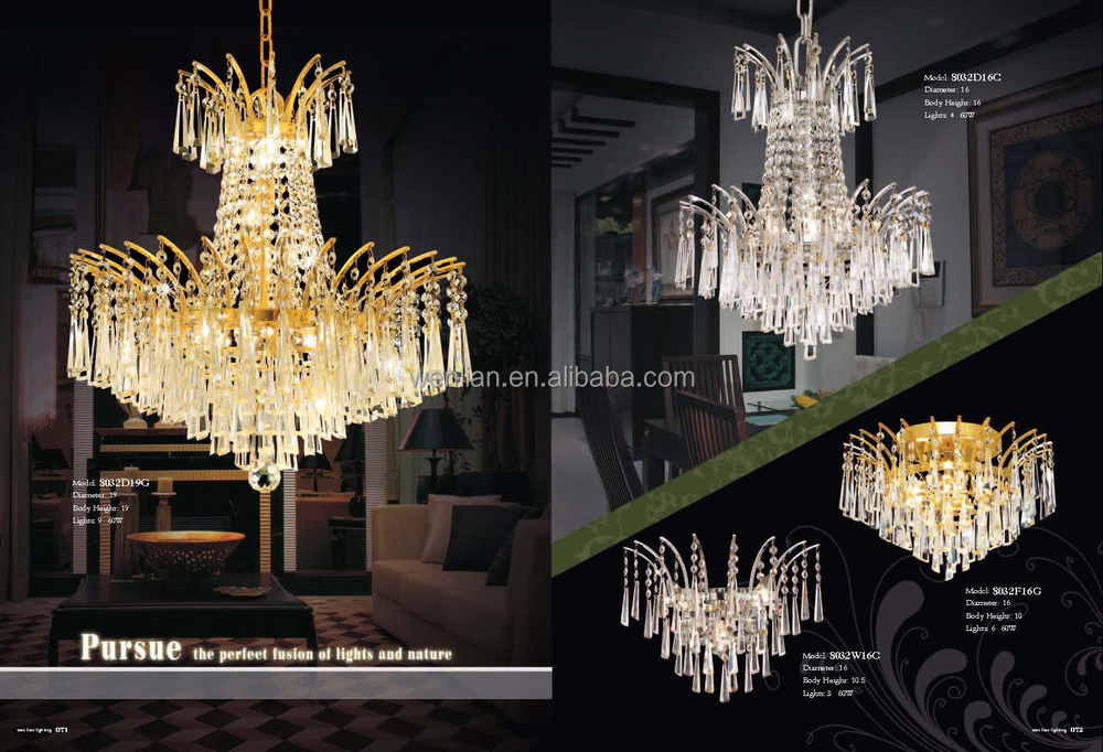 chandelier foyer luxury fxiture lighting project crystal lights item maria luxurious lustre hotel chandeliers light theresa