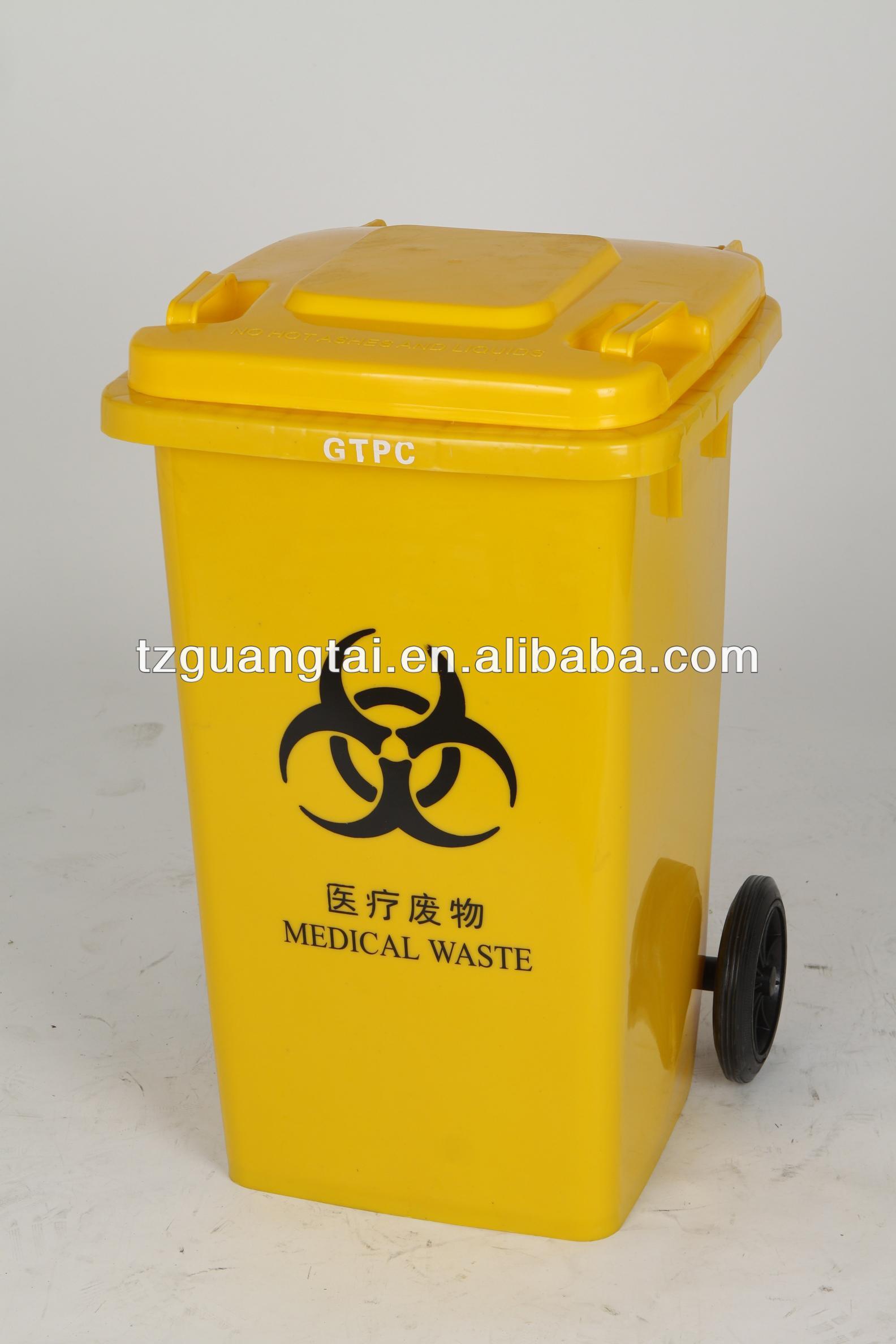 Finden Sie Hohe Qualitt 100l Mlltonnen Hersteller Und Zehn Plastic Swing Bin Large Tempat Sampah Auf Alibabacom