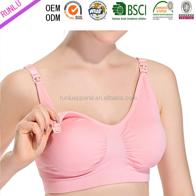 897077e21c Women Nursing Bra