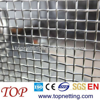 Stainless Steel Wire Mesh Panels/ Metal Wire Fence/metal Wire Screen ...