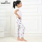Kids yoga clothes sports clothing gym wear kid sex girl yoga pants children leggings