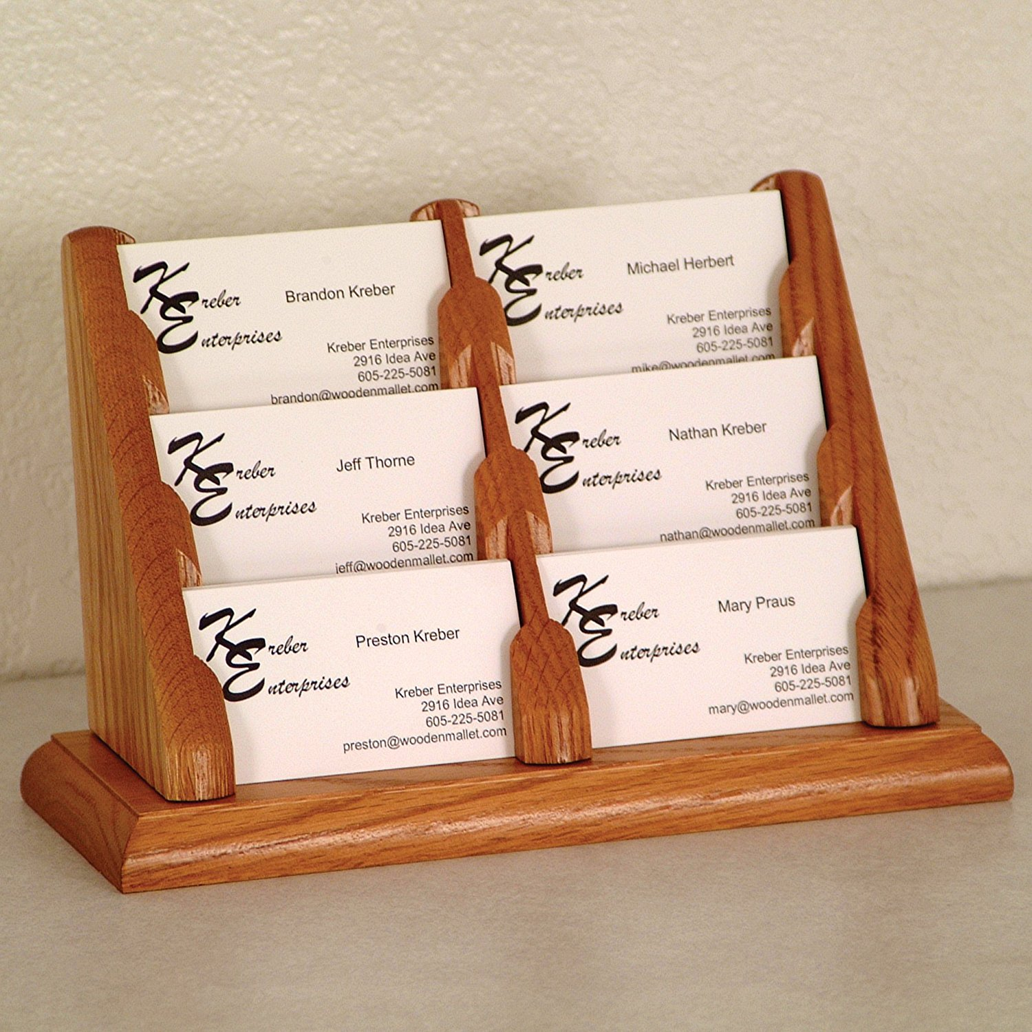 Cheap Countertop Business Card Holder, find Countertop Business Card ...