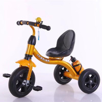 Fashional cheap kids tricycle baby tricycle bike with CE certificate
