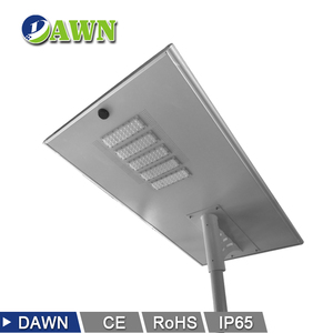 2018 high quality led solar street light 12v led super light solar 180W led powered motion sensor security light