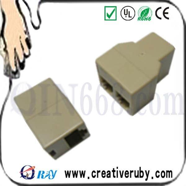 Modular Duplex Adapter
