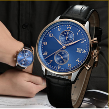 OXGIFT water resistant Quartz Watches Date Displaying Japan Movement Watches Stainless Steel Back Water Resist watches