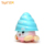 Various Cute Baby Teething Toys Crawling Crabs Silicone Baby Teething Toy