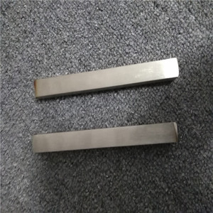 SS 317 Forged Tool Mild Steel Square Bar 40mm Architecture