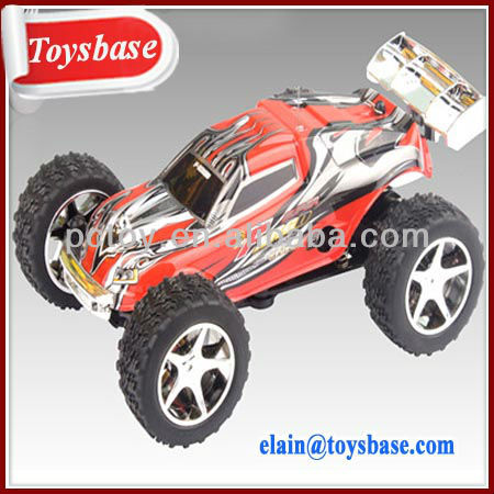 1 32 strong rc car