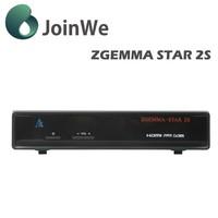 2016 New Item Zgemma Star 2S twin tuner DVB-S2 Satellite tv Receiver Best selling zgemma s2