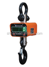 180Kg /369Lb Popular Design Electronic Human Weighing Good Quality Hanging Scale Power Bank