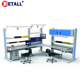 Detall Electronic Esd Antistatic woodworking workbench of Multifunctional