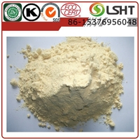 85% 80% organic pea protein isolate hydrolyzed vegetable protein powder