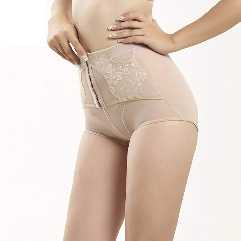 8f657d6ec Get Quotations · Slimming Shapewear Women s Panties Slimming Fat Burning Body  Shaper Waist Modeling