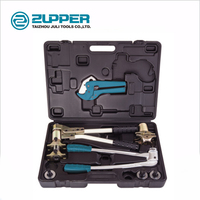 FT-1240 fitting tools ,cable cutter and expanding tools set
