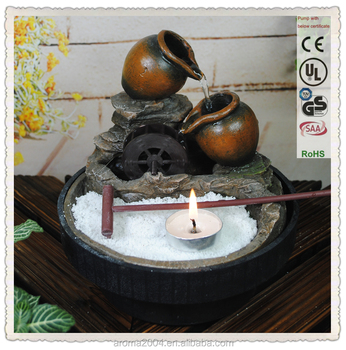 White sands tabletop decor japanese zen indoor fountains buy zen white sands tabletop decor japanese zen indoor fountains workwithnaturefo