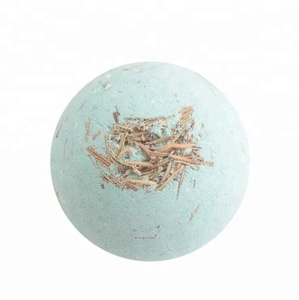 shower bath salt balls natural bath bombs wholesale