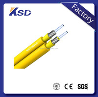 Armored Fiber Optical Cable for Home Network
