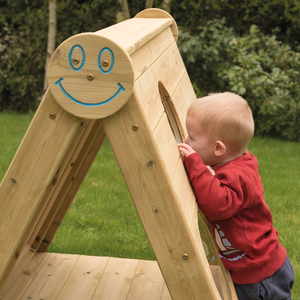 Hot sale wooden train toys solid wood outdoor garden furniture children outdoor play set
