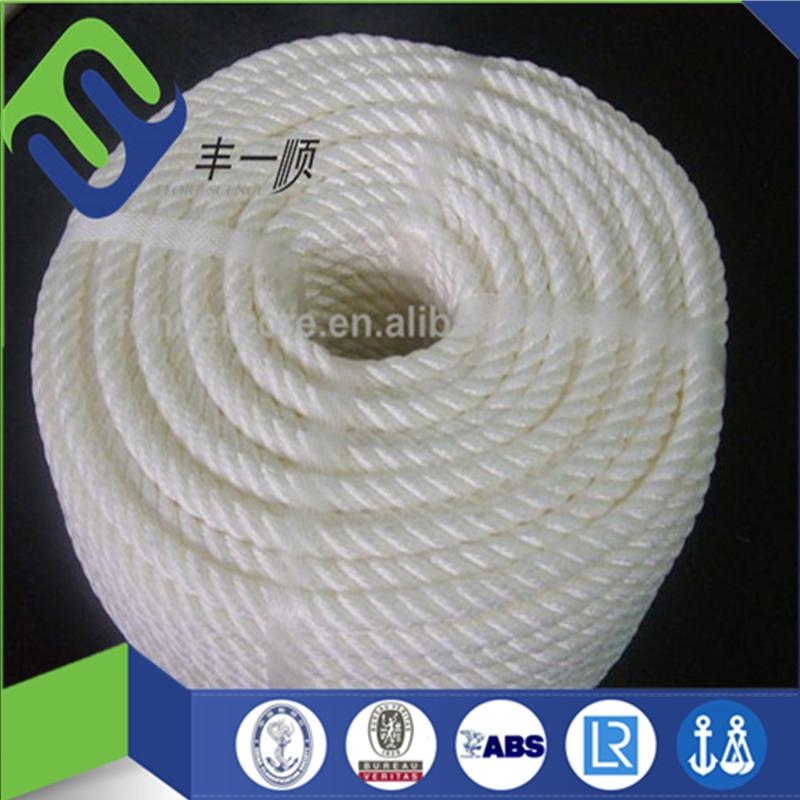 Why Are Nylon Ropes 59