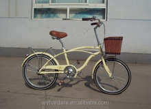 wholesale 20 inch beach cruiser bike tires/mens beach cruiser