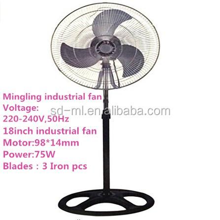 18 inch Electric Fan