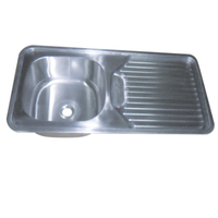 latest modern small bathroom hand washing sink