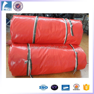 waterproof heavy duty pvc vinyl fabric tarpaulin roll with cheap price