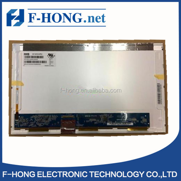 "HB140WX1-100 NEW 14.0/"" Glossy 1633x768 LED LCD HD Laptop Screen"