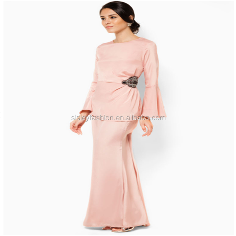 Baju Kurung Peplum Fashion Baju Kurung Moden