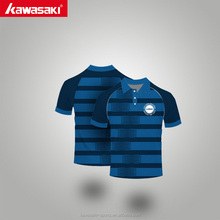 Cheap personalized oem design 6xl vertical striped polo shirts on sale
