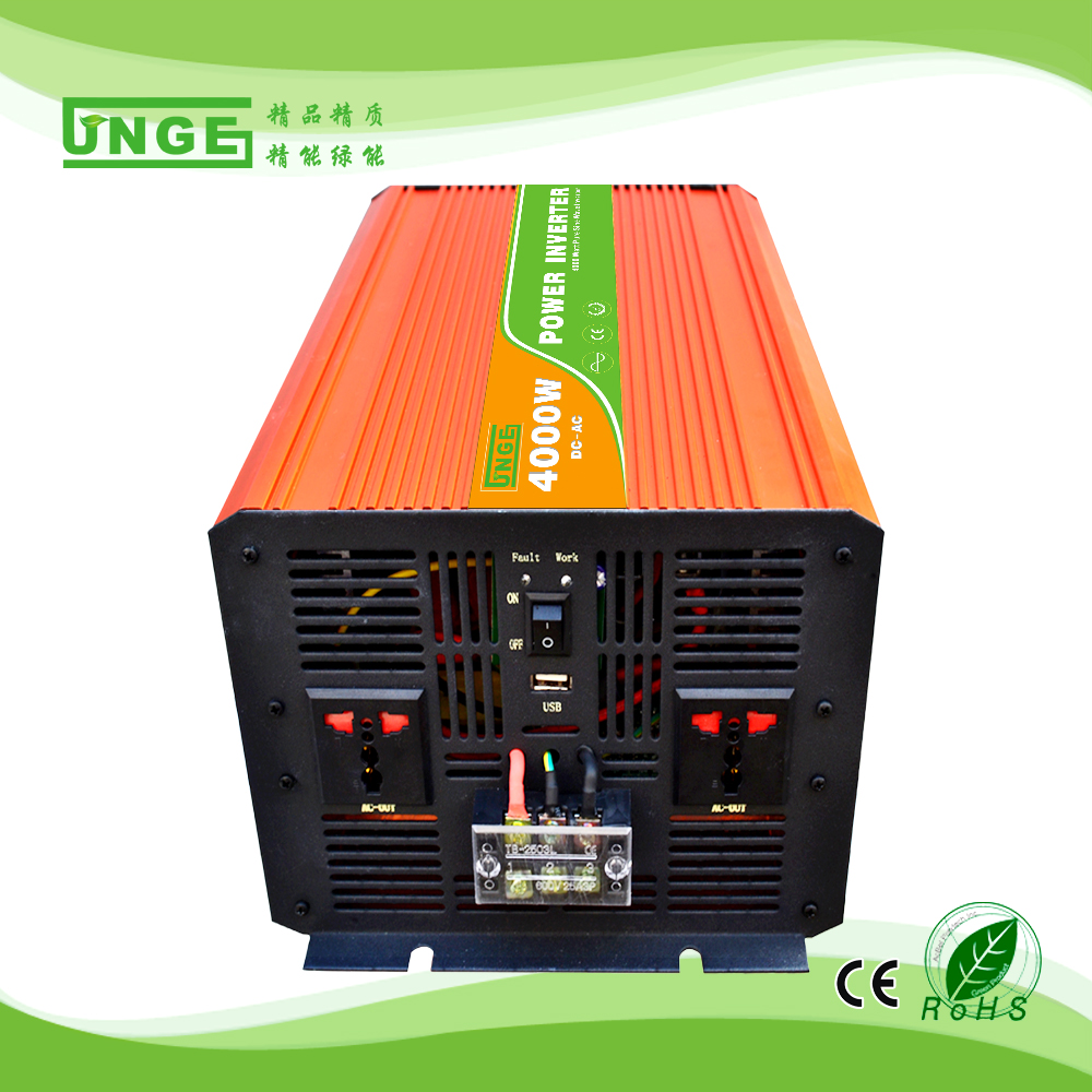 Pure Sine Power Inverter Dc 12 24 48v To Ac 230 115 Vac Schematic Usb Chargers Suppliers And Manufacturers At