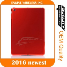 For ipad TPU case wholesale case for ipad mini,for ipad cover