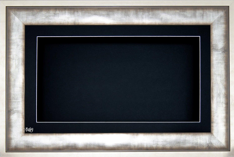 Box frame black picture — 4