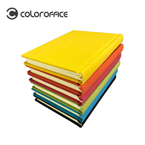 A6 Saddle Stitch Notebook Wholesale Stitched Notebook Suppliers