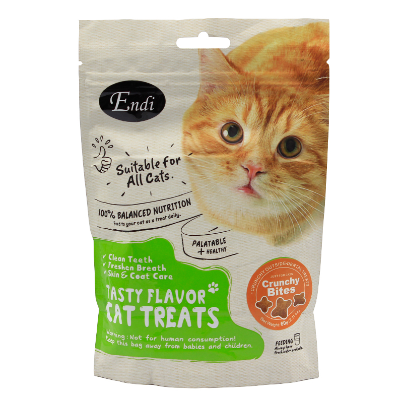 competitive price healthy cat food