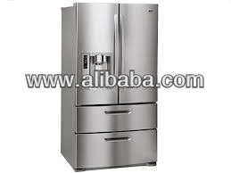 HOT SALES FOR L.G - Stainless Steel American Fridge Freezers
