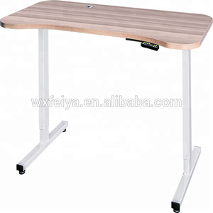 Commercial Furniture General Use and Office Desks Specific Use Adjustable Table Base