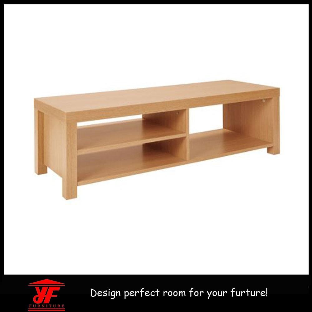 Modern Design Ndf Furniture Led Lcd Tv Table