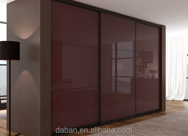 1000 images about recamara on pinterest - Bedroom cabinets with sliding doors ...