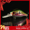 Floating Fresh Water Crank Bait Fishing Lure