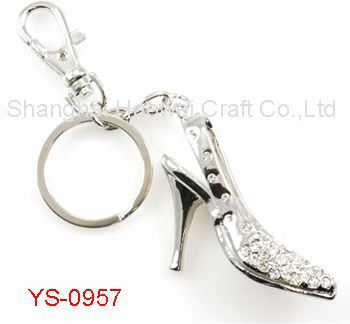 YS-0957 Newest product top quality paris tower metal keychain with good offer