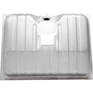Perfect Fit Group REPF670127 - Falcon Fuel Tank, 16 Us Gallon, 61 Liter, 32 5/ 8 In. X 24 1/ 2 In. X 8 In. Size, W/ Drain Plug