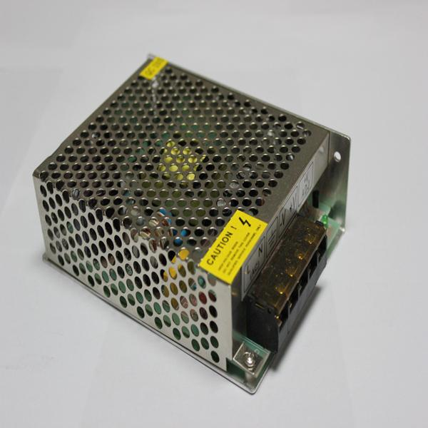 dve switching power supply model dso-142l