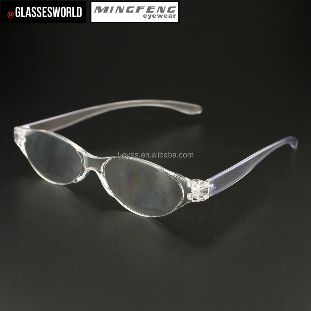 One Piece Reading Glasses Without Arms Good Quality Reading glasses Manufacture