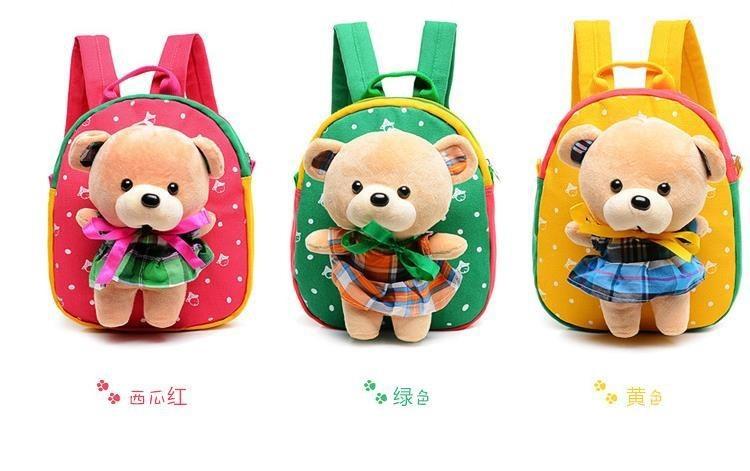 איכות טובה תינוק בן 10 של מכוניות קטנות schoolbags ילדים ילקוט גן ילדים בייבי בנות התיק של הילדים תרמילים עבור גיל 0-3