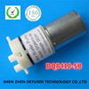 DC6V/12V Mini liquid pump battery mini water pump