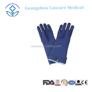 x ray protective lead lined radiation protection gloves