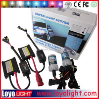 Auto assemblly hid manufacturer 6000k hid xenon bulb d1 12v 35w